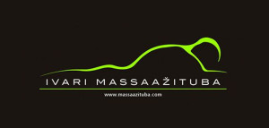 Ivar Eensoo massaaži logo | CVI Agentuur